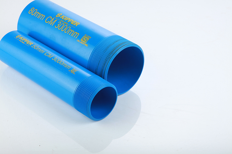 Borewell Casing Pipe Manufacturer in India - Skippers