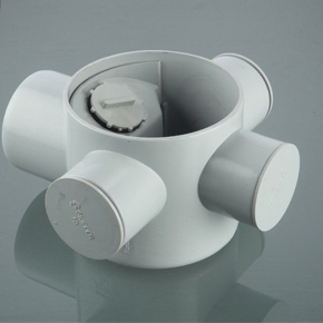 SWR Pipes and Fittings Manufacturer in India - Skippers